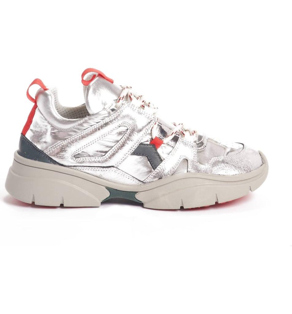 Sneaker Trends For 2019 Popsugar Fashion