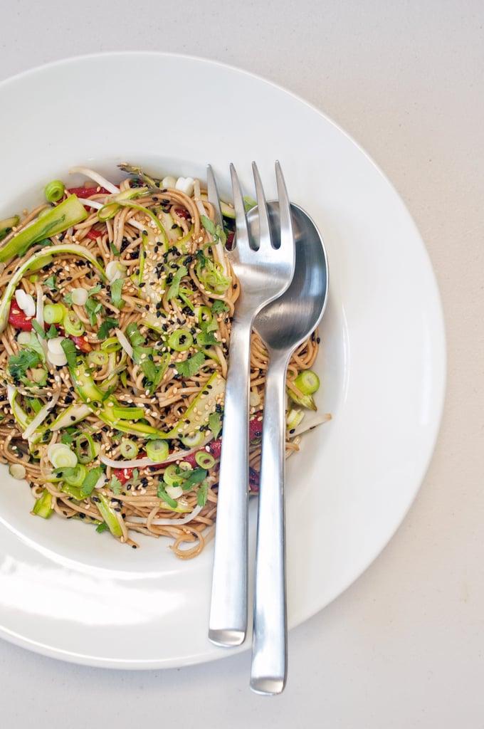 Vegetarian Dinner Ideas and Recipes   POPSUGAR Fitness ...