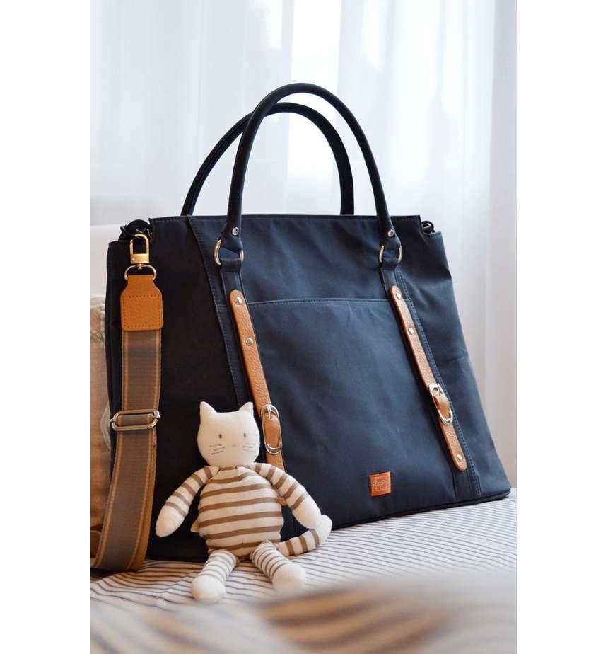 Infant Pacapod 'Mirano' Diaper Bag