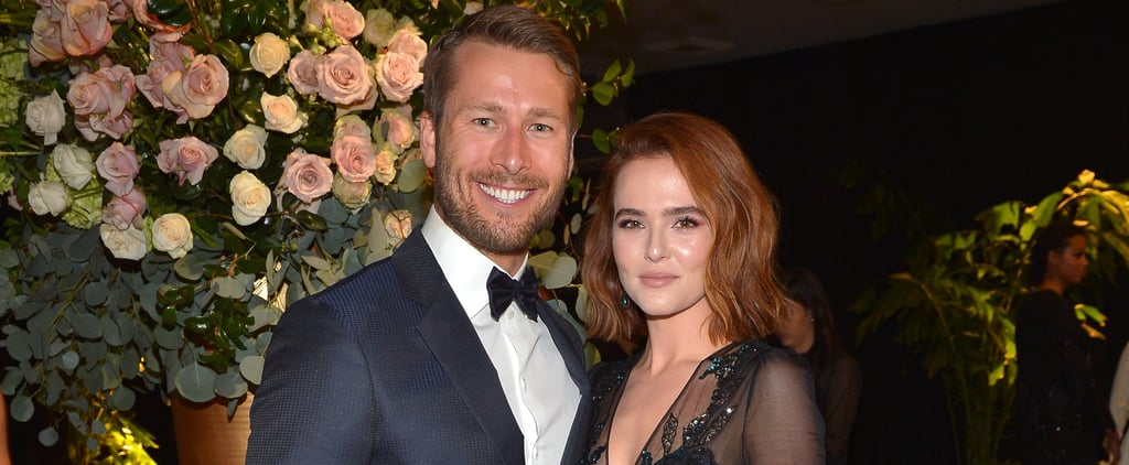 Zoey Deutch and Glen Powell's New Netflix Rom-Com