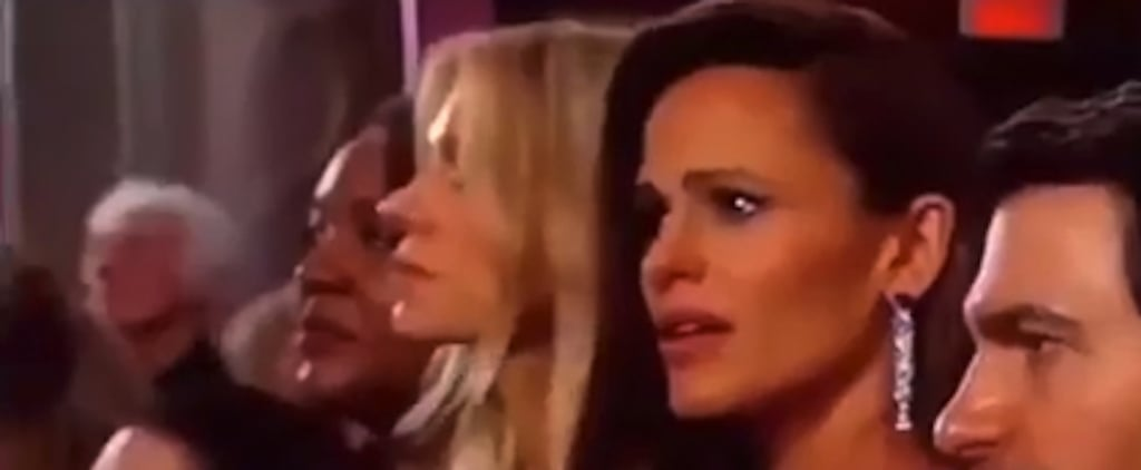 Jennifer Garner Finally Reveals What She Was Thinking During Her Viral Oscars Moment