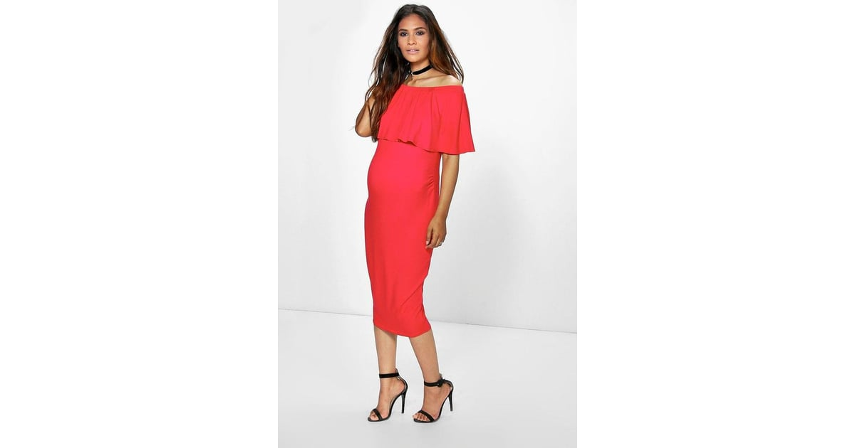 070090eb0c Cute Maternity Clothes From Boohoo