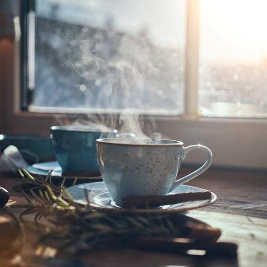 Abuela's Tea Recipe to Boost Immune System