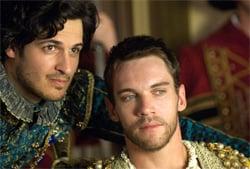 TV Dinners: The Tudors - Birds Baked In a Pie
