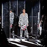 Tom Ford AW 2013 London Fashion Week Runway Show Pictures