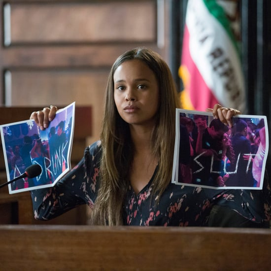 Who Is Leaving the Threatening Notes on 13 Reasons Why?