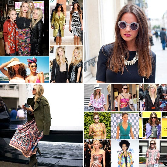Fab Recap — 33 Stylish Sisters, Back-to-School Shopping, and More!