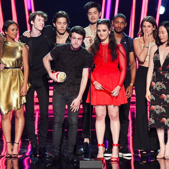 13 Reasons Why Cast Presenting at the 2017 MTV Movie Awards
