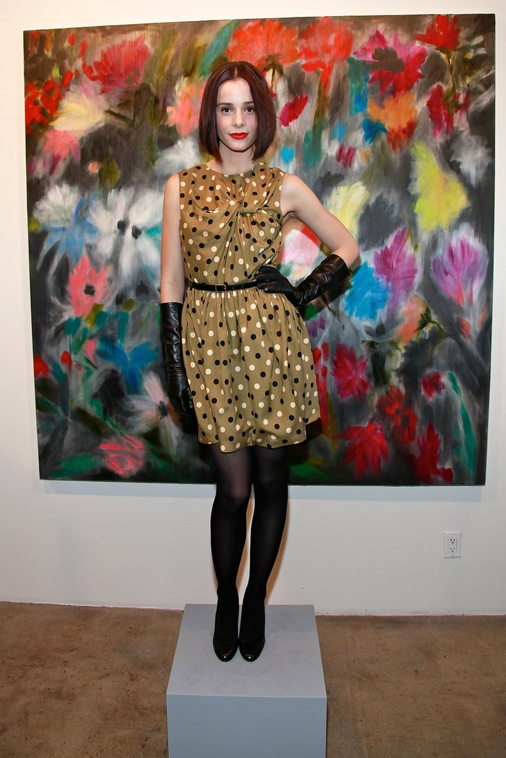 Fall 2011 New York Fashion Week: Whit