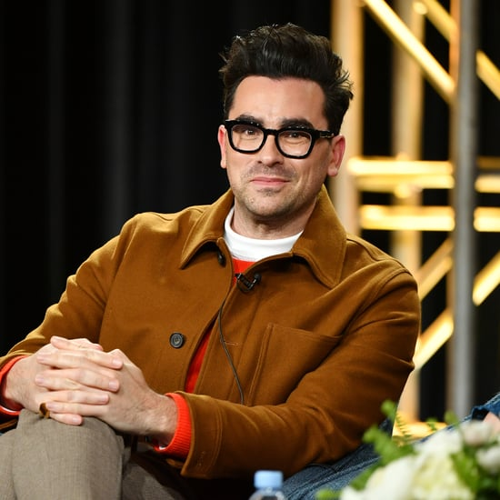 Dan Levy on Jessie Ware's Table Manners Podcast