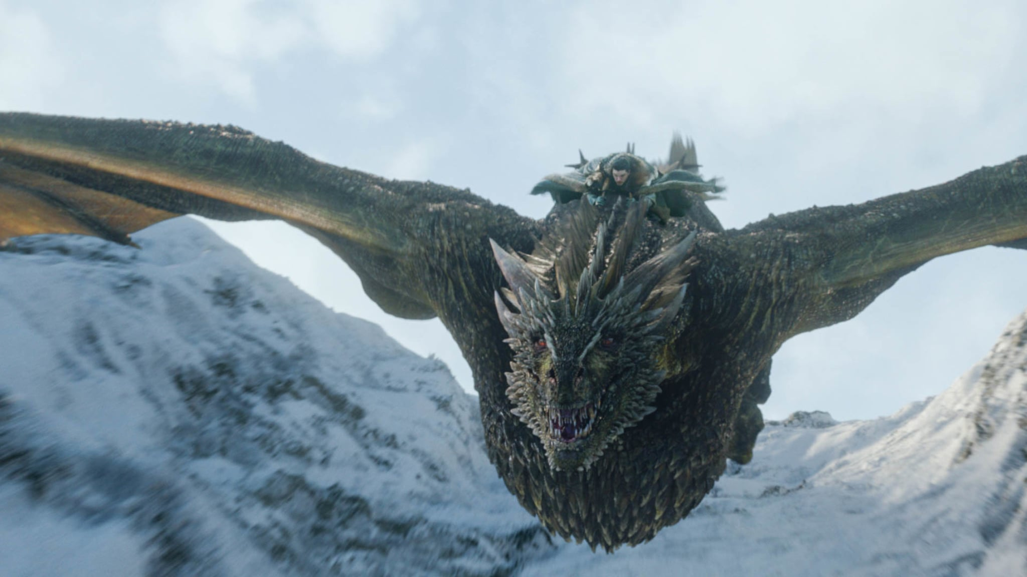 Game of Thrones Rhaegal
