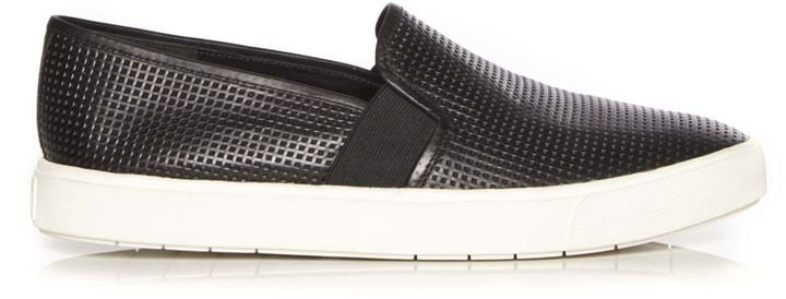 These leather Vince Blair Sneakers ($195) will match everything.