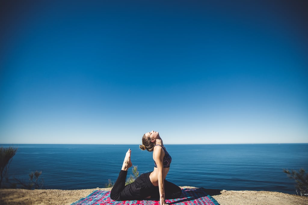 Heal through Yoga