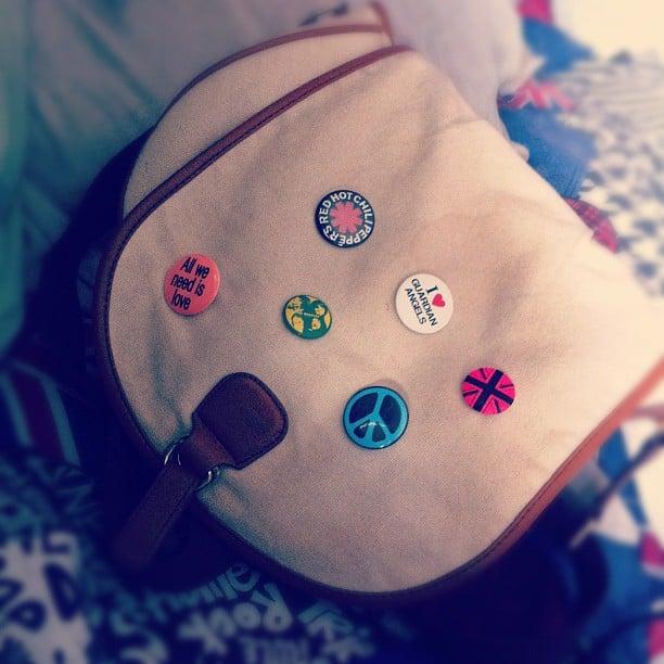 Debating Backpack vs. Messenger Bag
