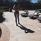 Kylie's Backyard