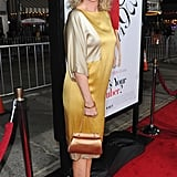 Blythe Danner at the LA premiere of What's Your Number.