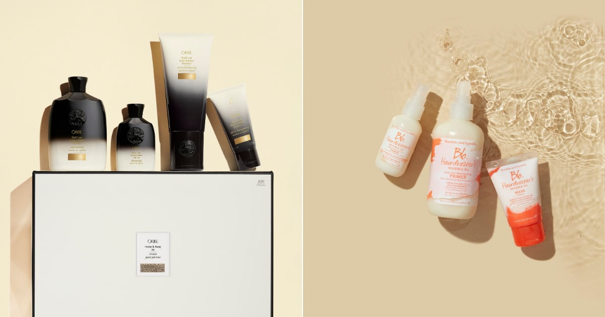 From T3 to Oribe, Nordstrom's Anniversary Sale Has Stellar Deals on All Things Hair