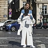 Paris Fashion Week, Day 8
