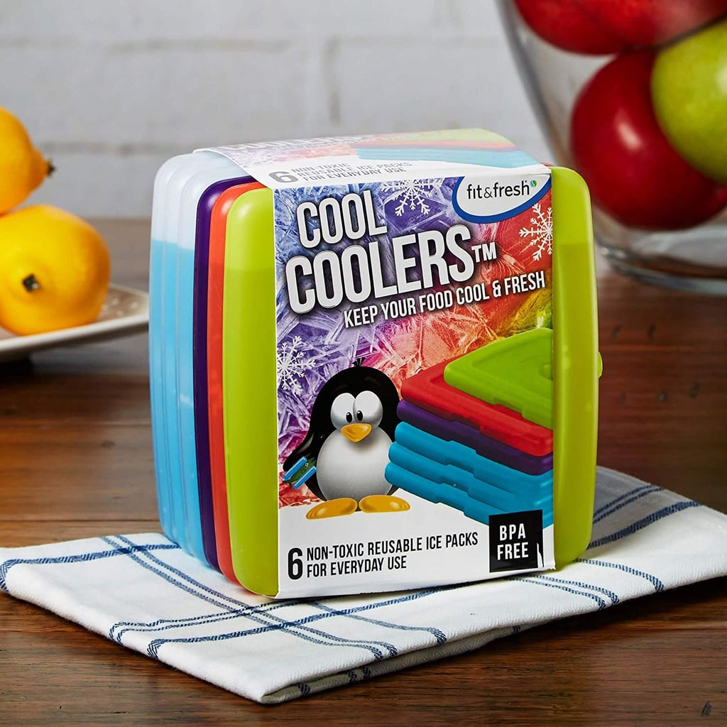 Fit & Fresh Cool Coolers