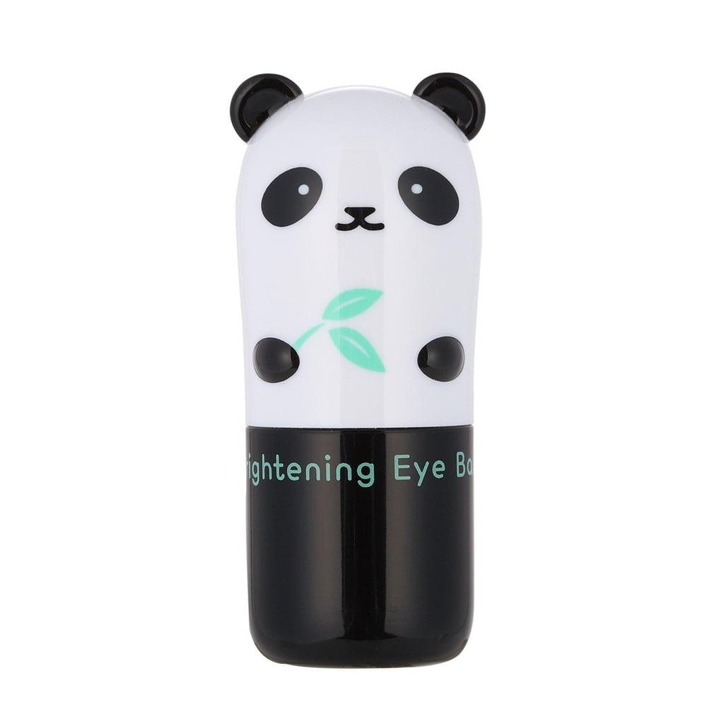 TonyMoly Panda's Dream Brightening Eye Base + So Cool Eye Stick
