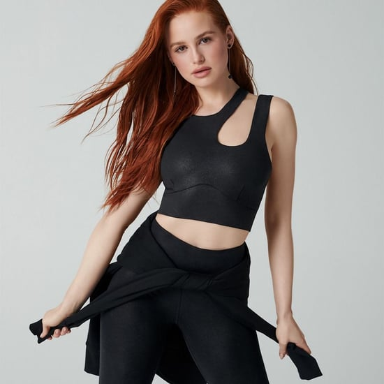 Madelaine Petsch Fabletics Collection
