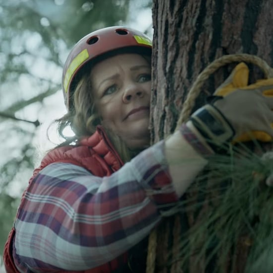 Melissa McCarthy's 2017 Super Bowl Ad For Kia