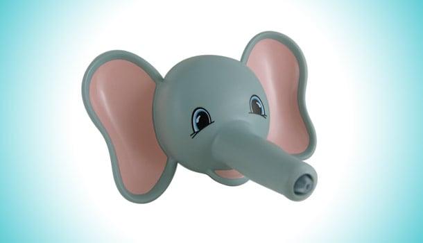Ava the Elephant