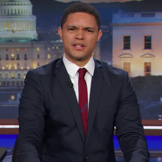 Trevor Noah on the First Presidential Debate