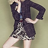 J.Crew Collection Goes Polished Plush For Fall '10