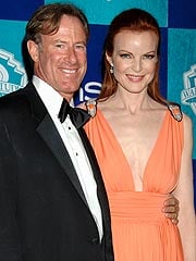 Marcia Cross is Pregnant