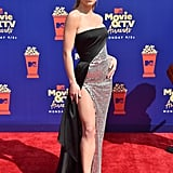 Sydney Sweeney at the 2019 MTV Movie and TV Awards