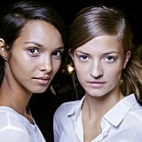 We talk to a lot of expert makeup artists, dermatologists, and hair stylists. This roundup of professional beauty tips was a winner on Pinterest.