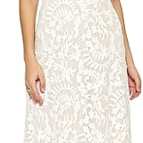 Alice + Olivia Juelia Maxi Cutout Dress ($484)