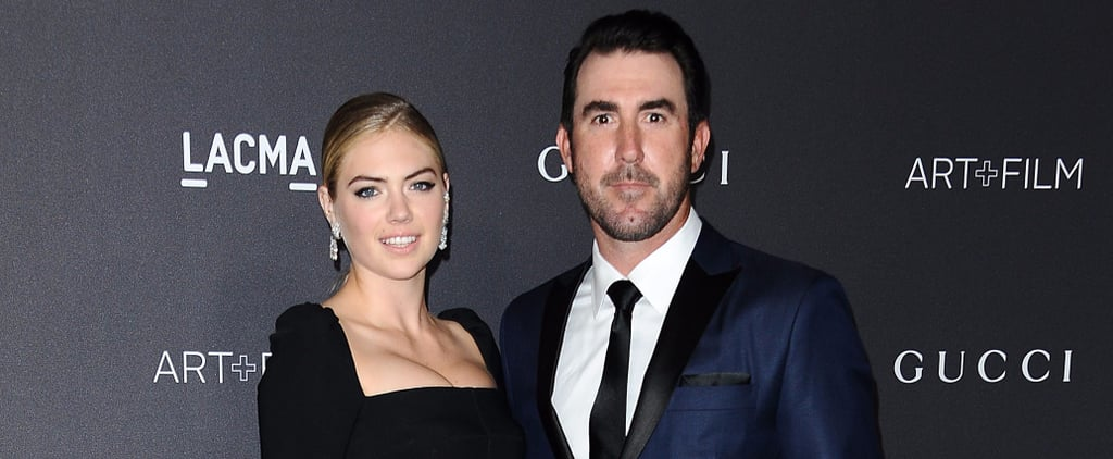Kate Upton's Wedding Shoes
