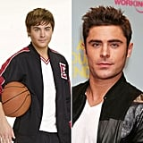 Zac Efron as Troy Bolton