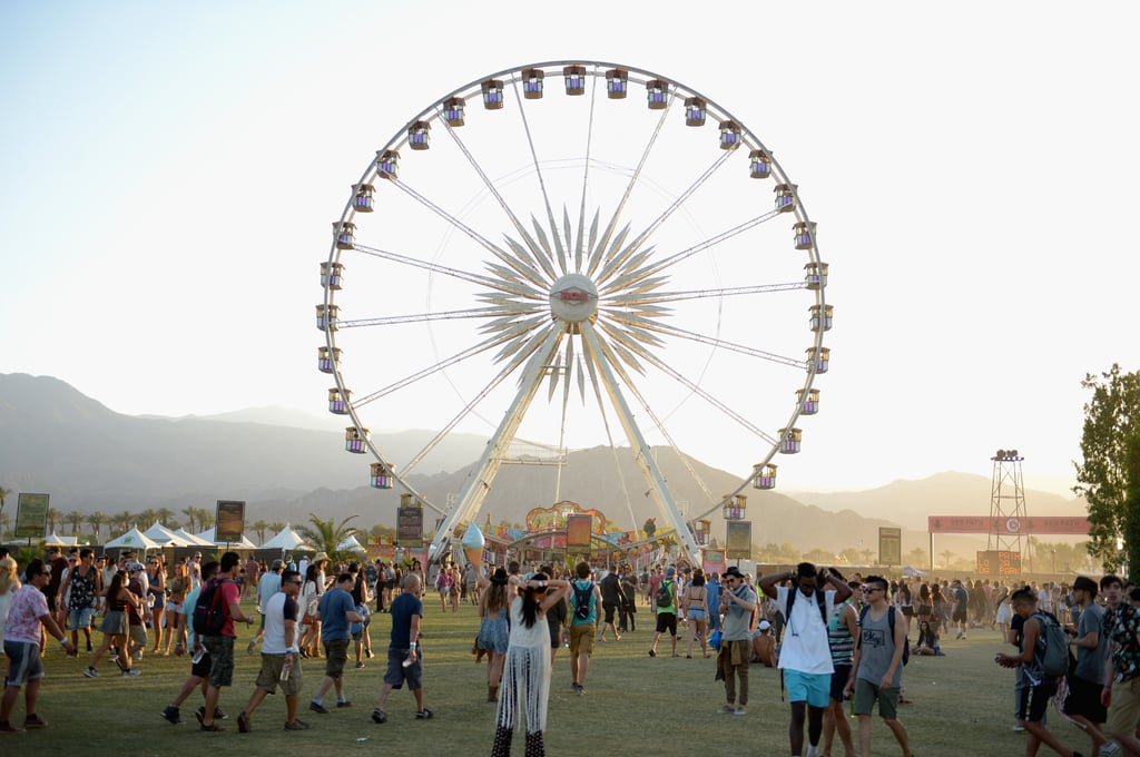 The Best Looks From Coachella 2015