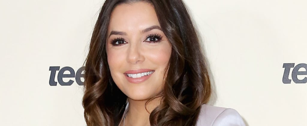 Eva Longoria Teen Vogue Summit Quotes 2018