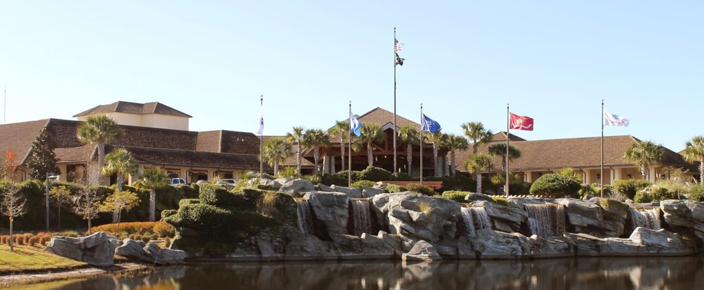 Did You Know Disney World Has a Private Resort For Military Personnel?