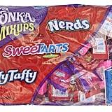 Nestle Wonka Mixups