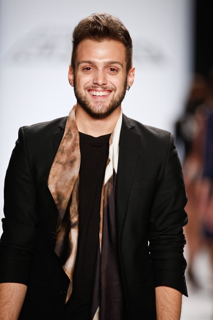 Christopher Palu, Project Runway Season 10