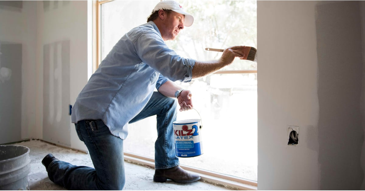 Why You Should Always Use Paint Primer Popsugar Home