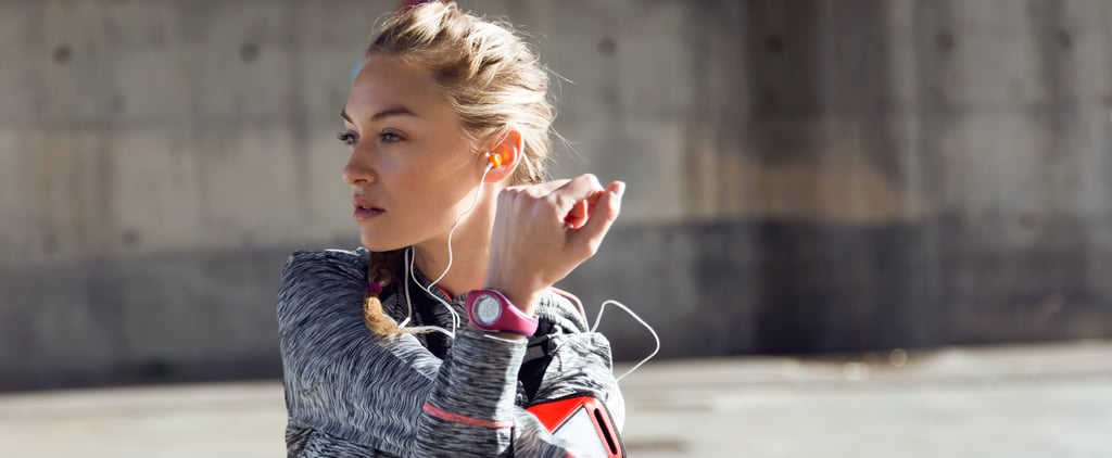 How to Stay Hydrated While Working Out Outside