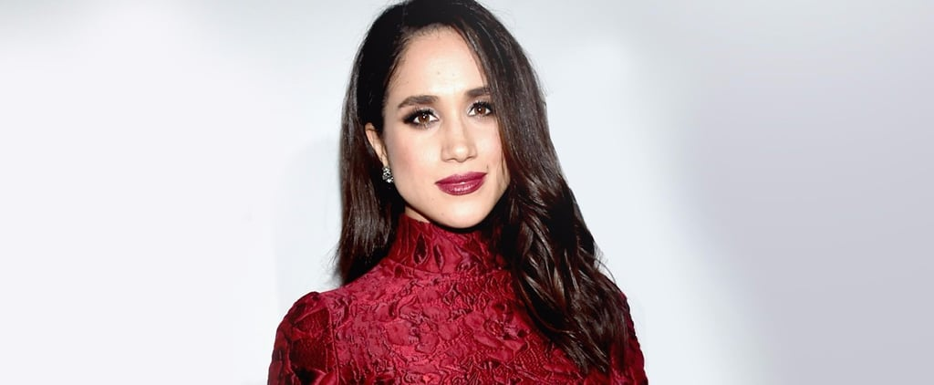 Here Are the Exact Beauty Products Meghan Markle Uses — Including a $14 Perfume!