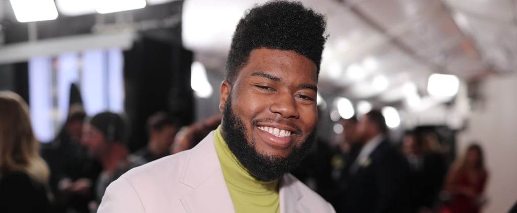Your Heart Will Burst For Khalid When Your Read This 4-Year-Old Tweet About the Grammys