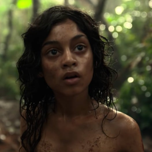 Mowgli Movie Trailer