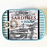 Boneless and Skinless Sardines in Water ($2)
