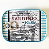 Boneless and Skinless Sardines in Water ($2)
