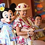 Enjoy a Character Breakfast at Makahiki