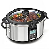 Bella Portable Slow Cooker