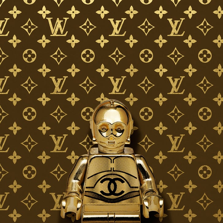 V3PO Louis Vuitton